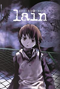 Primary photo for Serial Experiments Lain