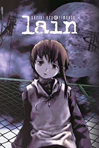 Full movie hd 2018 download Serial Experiments Lain [WEBRip]