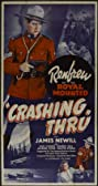 Crashing Thru (1939) Poster