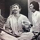 Michael Hui and Samuel Hui in Tian cai yu bai chi (1975)