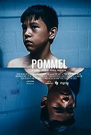 Pommel Poster