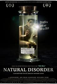 Natural Disorder Poster
