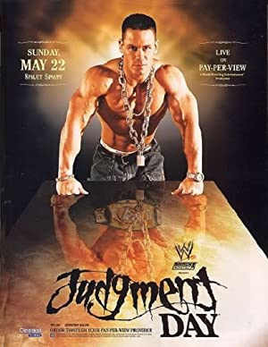Kevin Dunn WWE Judgment Day Movie