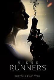 Ridge Runners Poster