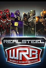 Real Steel Video Game 2011 Imdb