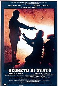 Primary photo for Segreto di stato