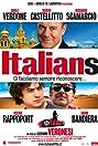 Italians (2009) Poster