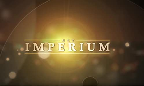 New free downloadable movies Het Imperium [Quad]