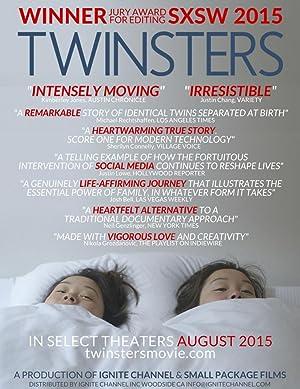 Movie Twinsters (2015)