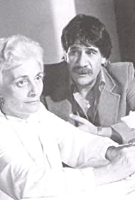 Stavros Paravas and Zorz Sarri in Oi apomahoi (1982)