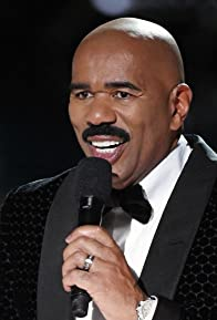 Primary photo for Steve Harvey's Big Time Challenge
