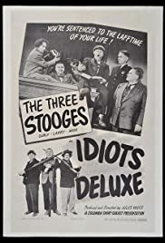 Idiots Deluxe Poster