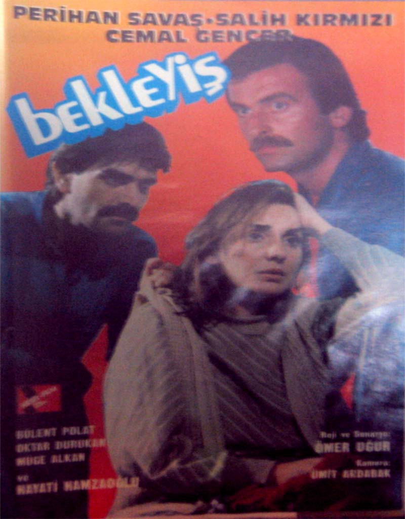 Bekleyis ((1989))