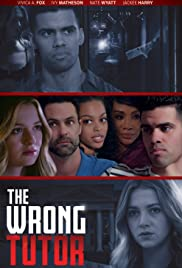 The Wrong Tutor Poster