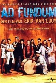 Ad Fundum(1993) Poster - Movie Forum, Cast, Reviews