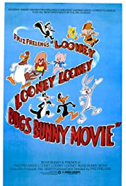 The Looney, Looney, Looney Bugs Bunny Movie (1981) Poster - Movie Forum, Cast, Reviews