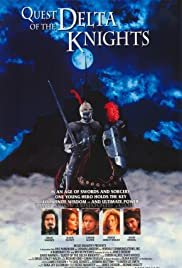 Quest of the Delta Knights Poster