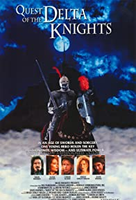 Primary photo for Quest of the Delta Knights