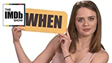 Who, What, Where, When: Joey King