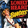 Dorothy Patrick and Robert Rockwell in Lonely Heart Bandits (1950)