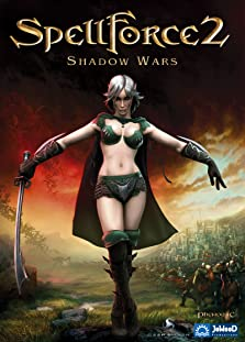 Spellforce 2: Shadow Wars (2006 Video Game)