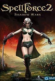 Spellforce 2: Shadow Wars Poster