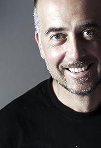 Primary photo for Luca Coassin