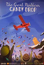 The Great Northern Candy Drop Poster