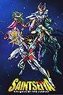 Saint Seiya (1986) Poster
