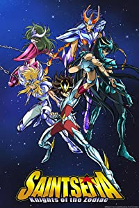 Saint Seiya download
