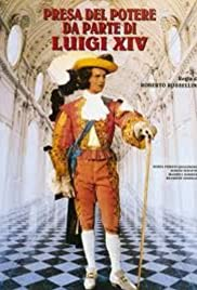 The Taking of Power by Louis XIV(1966) Poster - Movie Forum, Cast, Reviews