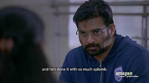 """Madhavan Goes Behind the Scenes of """"Breathe"""""""