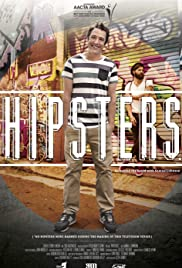 Hipsters Poster