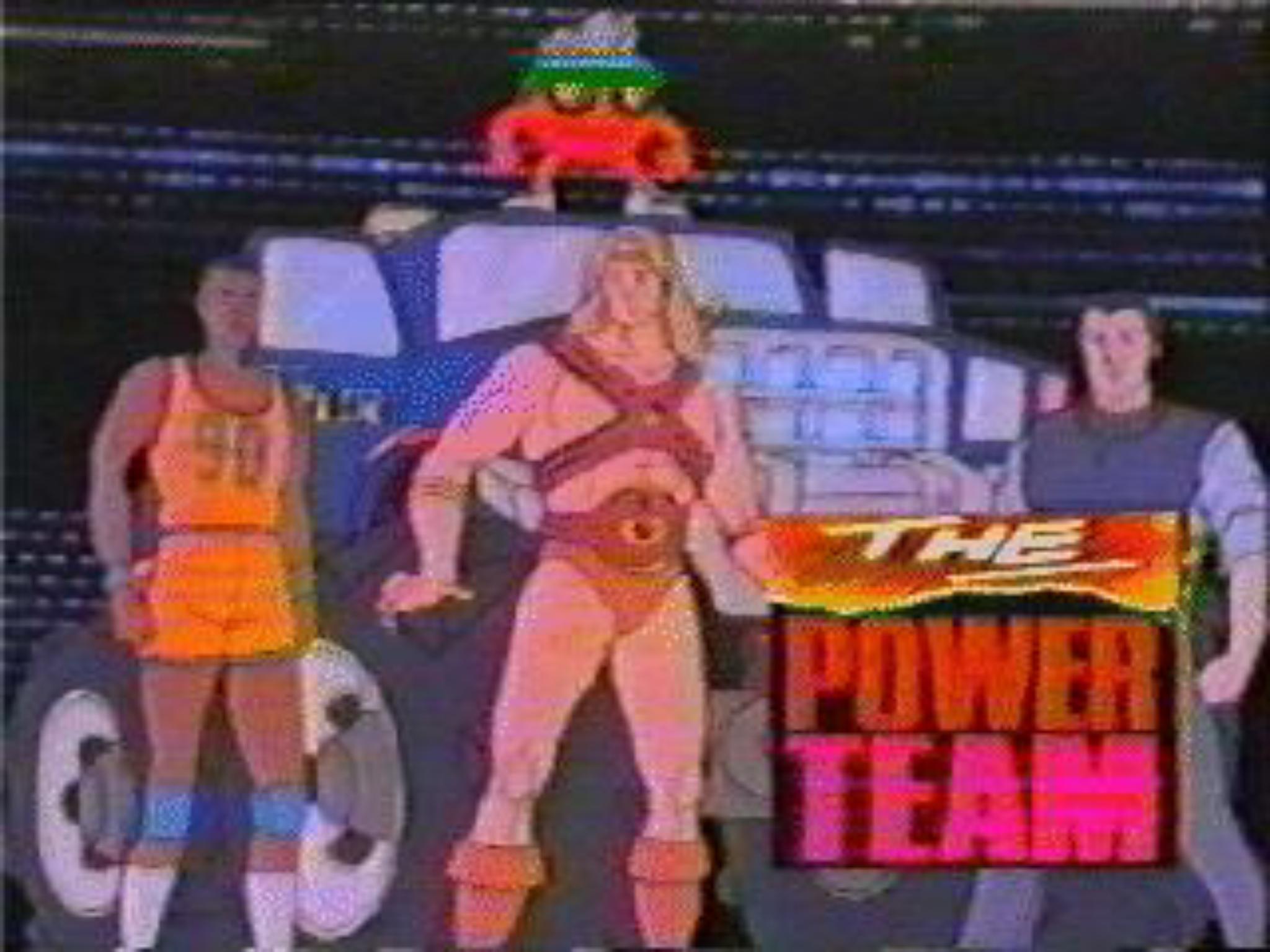 Video Power (TV Series 1990–1992) - IMDb
