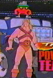 Video Power Poster