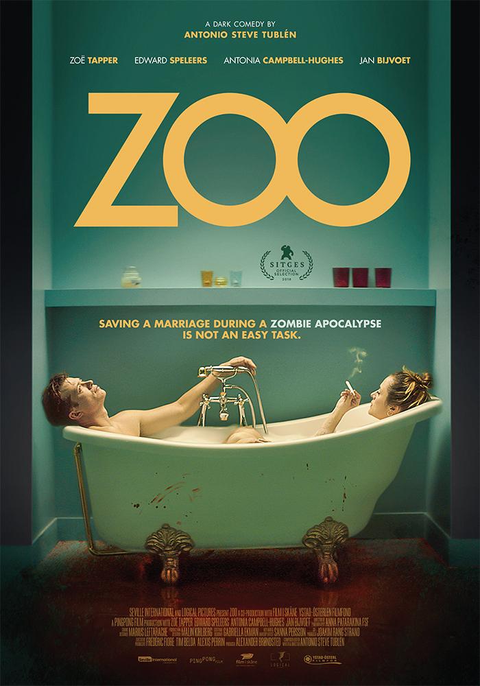 ŽVĖRYNAS (2018) / Zoo
