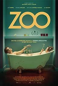 Zoë Tapper and Ed Speleers in Zoo (2018)