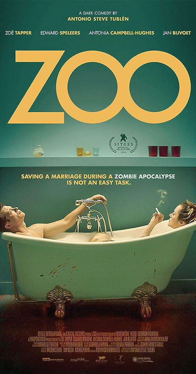 Subtitle of Zoo