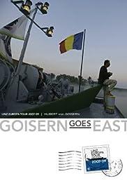 Goisern Goes East Poster
