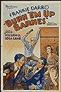 Burn 'Em Up Barnes (1934) Poster