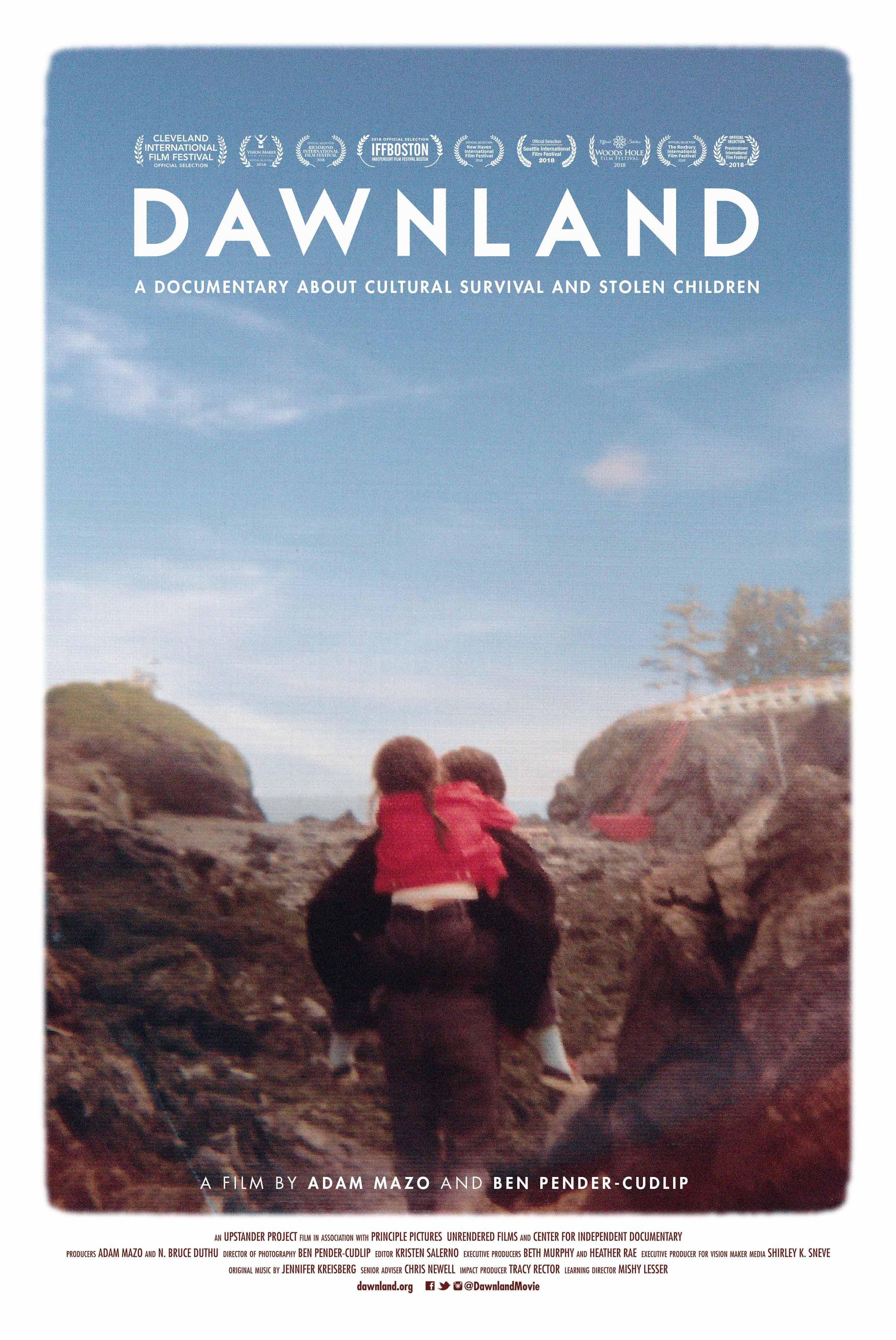 Image result for dawnland