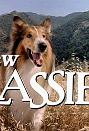 The New Lassie Poster - TV Show Forum, Cast, Reviews