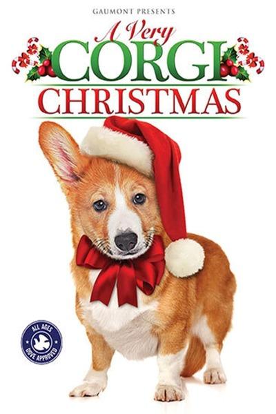 Labai Korgiškos Kalėdos (2019) / A Very Corgi Christmas