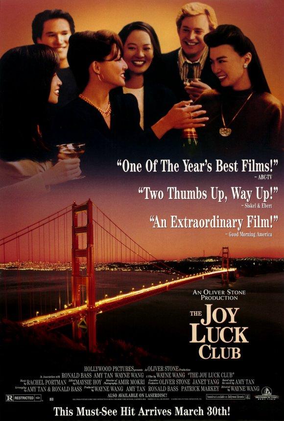 The Joy Luck Club (1993) - IMDb