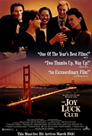 The Joy Luck Club 1993 Imdb