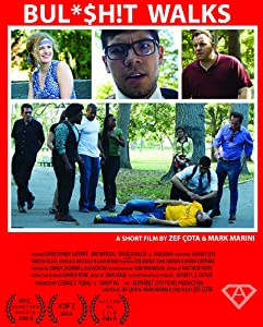 Direct download links for latest movies Bul*$h!t Walks by [720p]