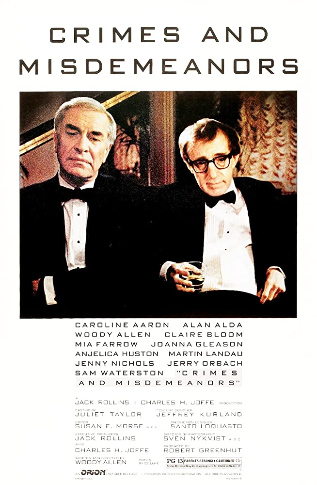 Crimes and Misdemeanors download