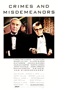Preview movie downloads Crimes and Misdemeanors USA [pixels]