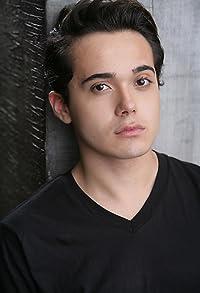 Primary photo for Joshua Elizondo