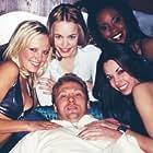 Malin Akerman, Ingrid Hart, Jordan Madley, and Rachel McAdams in Shotgun Love Dolls (2001)